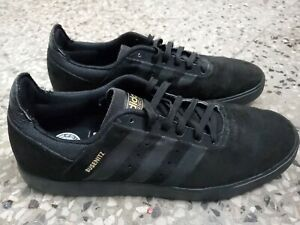 Adidas-Skateboarding-Busenitz-ADV-2013-black-size-11-used-in-good-condition