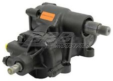 NAPA/BBB Industries 503-0188 Remanufactured Steering Gear NO CORE CHARGE!