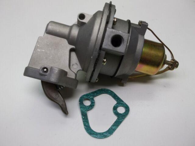 FUEL PUMP for Mercury MerCruiser 41141A2 /& 86077A1 OMC 509408 Sterndrive Engines