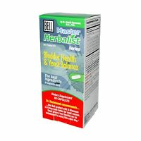 Bell Lifestyle Master Herbalist Series Bladder & Yeast Infectio... Free Shipping