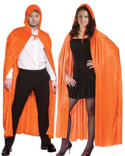 Da Uomo Donna Unisex Costume Halloween Addio al Celibato Notte Fuori Costume Mantello Con Cappuccio