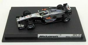 HOT-WHEELS-RACING-1-43-DIE-CAST-MCLAREN-MP4-15-MIKA-HAKKINEN-ART-26750