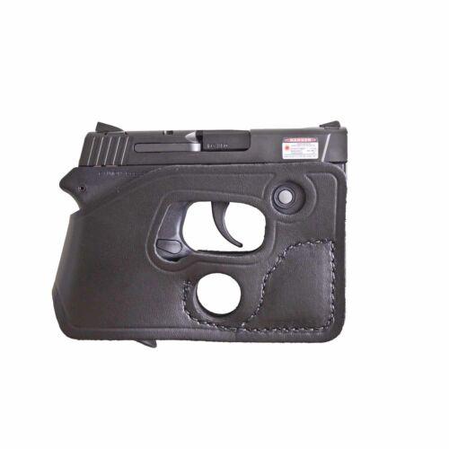 DeSantis Pocket Shot Black S/&W Bodyguard 380 Cal Holster 110BJU7Z0
