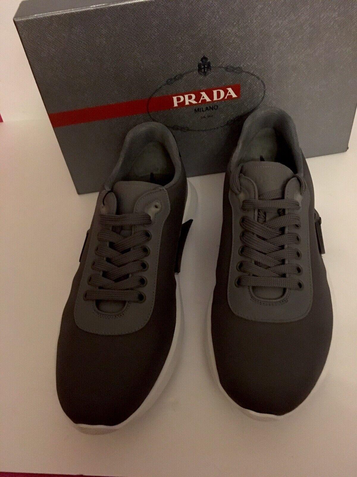 Prada Sneaker Gr 43,5 ( 9,5 ) und Gr 44 (10) Neu