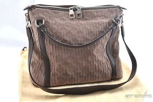 Auth-Louis-Vuitton-Monogram-Antheia-Suede-Ixia-PM-2way-Hand-Shoulder-Bag-61791