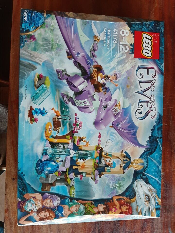 Lego andet, 41178