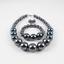 Charm-Fashion-Women-Jewelry-Pendant-Choker-Chunky-Statement-Chain-Bib-Necklace thumbnail 184