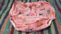 Adult Small Pink ( Christmas Sale ) Plastic Panties For Your Big Baby