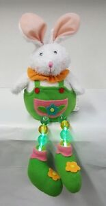Avon-Light-Up-Easter-Bunny-Shelf-Sitter-Boy