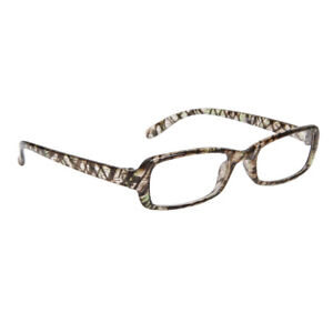 c6facfacbf6b Reading Glasses +1.50 New Fashion Designer Readers Women Green Brown ...
