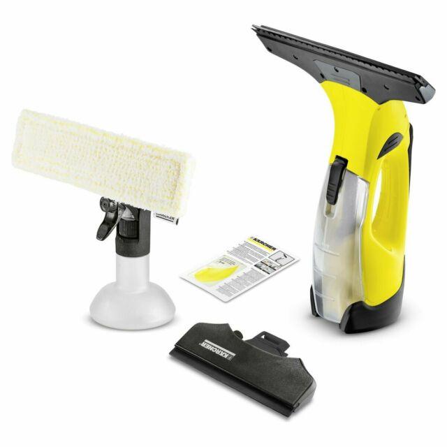 NEW Karcher WV-5 Premium AU Window Vacuum Cleaner 1.633-454.0