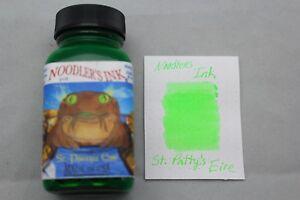 NOODLERS-INK-3-OZ-BOTTLE-ST-PATTYS-EIRE-HIGHLIGHTER-INK