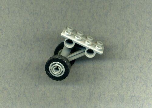 aus 4619 Mit Bereifung Grau//OldGray Fahrwerk Lego-- 42608