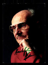 Hans Joachim Jacobs  Autogrammkarte Original Signiert # BC 71270