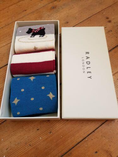 Radley Socks