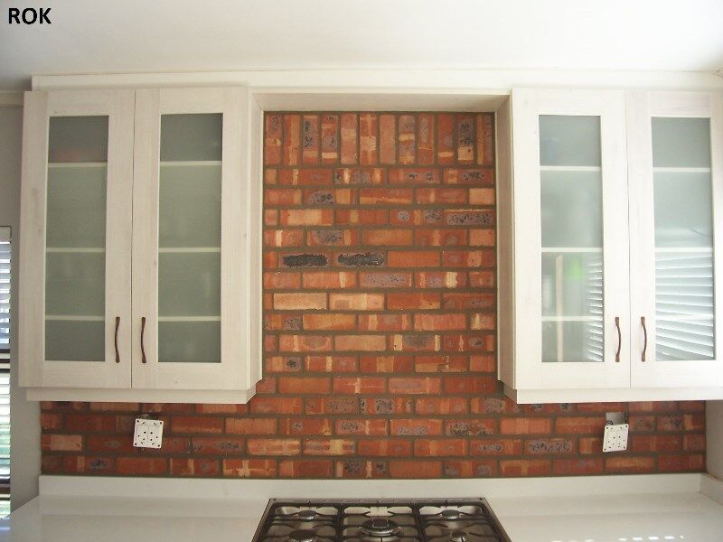 Brick Tiles Cladding Other Gumtree Classifieds South