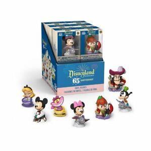 Funko Disneyland 65th Anniversary Mini Vinyl Figure Random 4 Pack 889698503808 Ebay