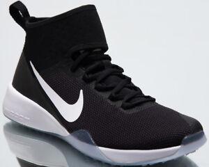 74e9f99951beb5 Nike Wmns Air Zoom Strong 2 Women New Training Shoes Black White ...