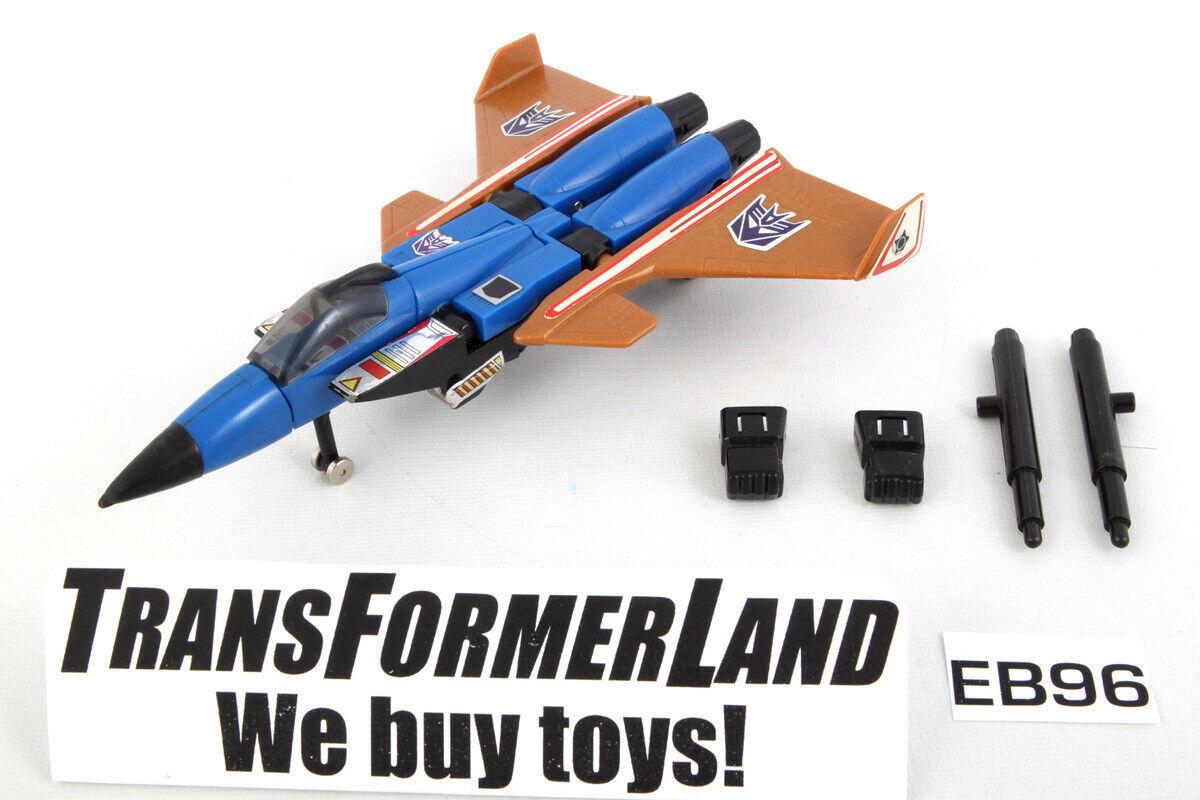 Klagelied Komplett 1985 Jahr Hasbro G1 Transformers Aktion