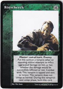 Camarilla Edition Master Giant/'s Blood VTES V:TES