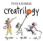 Creatrilogy by Peter H Reynolds (Hardback, 2012)