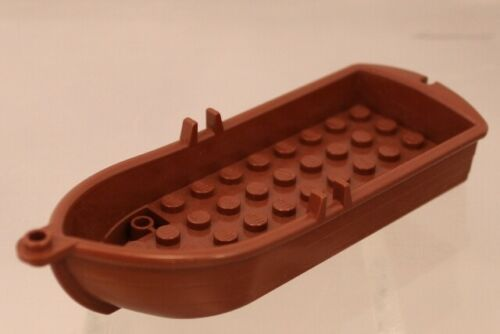 Choose Your Color LEGO Row Boat 5 x 14 x 2 #2551