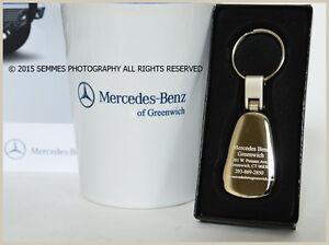 Mercedes benz of greenwich ct coffee mug 8 oz new with key for Mercedes benz of greenwich ct