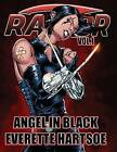 Everette Hartsoe's Razor: Angel in Black 25th Anniversary Edition-Tpb by MR Everette Hartsoe (Paperback / softback, 2014)