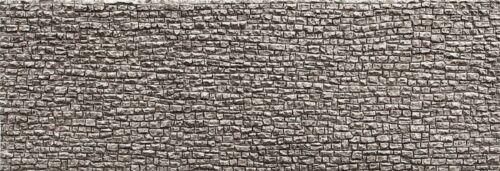 70,16€//m² 2 Stück 370 x 125 mm Faller 272653 Dekorplatte Profi Trockenmauer