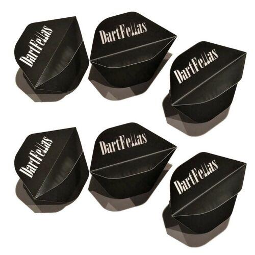Dartfellas 90/% Tungsten Steel Tip Dart Set 22 Gram