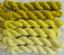 Paternayan Persian Wool Vintage Lemon Yellow Shades pre-1980
