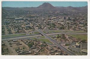 Vista Aerea Ciudad Chihuahua Mexico 1968 Postcard US062 - Aberystwyth, United Kingdom - Vista Aerea Ciudad Chihuahua Mexico 1968 Postcard US062 - Aberystwyth, United Kingdom