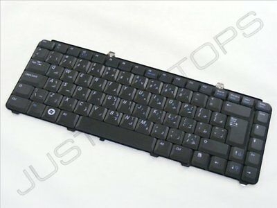 GENUINE DELL INSPIRON 1520 1521 1525 1526 KEYBOARD UK NK844 0NK844 0RN127 RN127