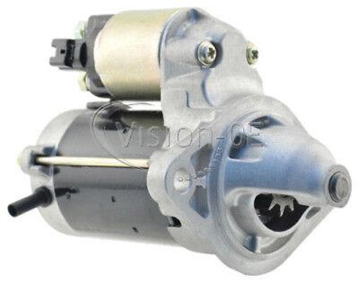 Starter Motor-Starter Vision OE 17841 Reman