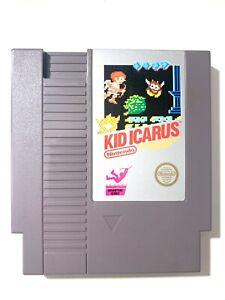 Kid-Icarus-ORIGINAL-NINTENDO-NES-5-Screw-Game-Cartridge-TESTED-Working