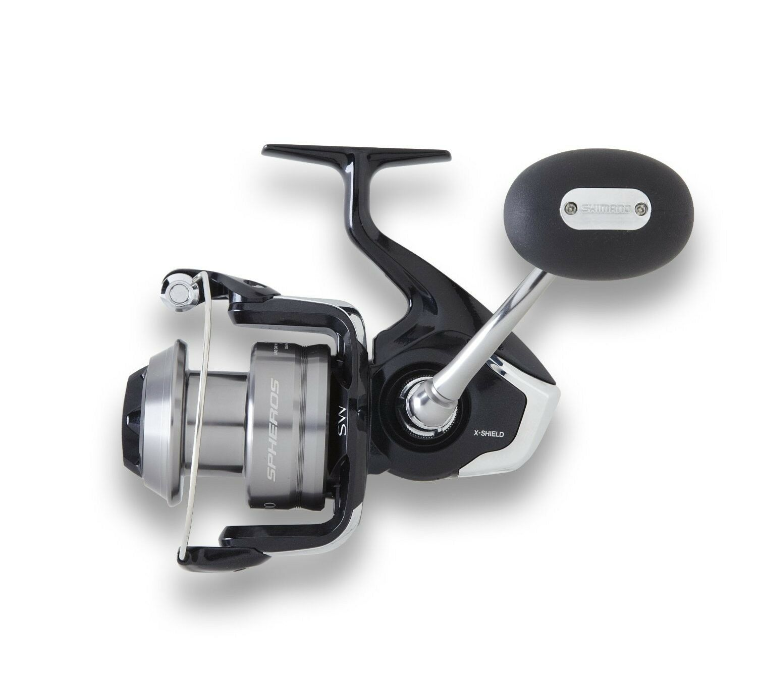 NEW Shimano Spheros SW Spin Reel FD SP6000SW