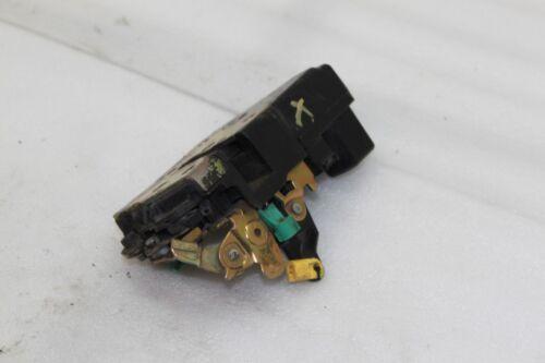 99 00 Dodge Durango Left Front Door Latch Lock Actuator GR-6 MS