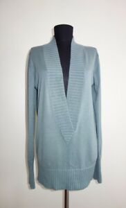Stella-McCartney-for-H-amp-D-Womens-Sweater-Jumper-80-Wool-20-Silk-Size-M