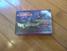 Wrath of the Serpent Goddess ADD/'L ITEMS SHIP FREE Legendary Dungeoneer