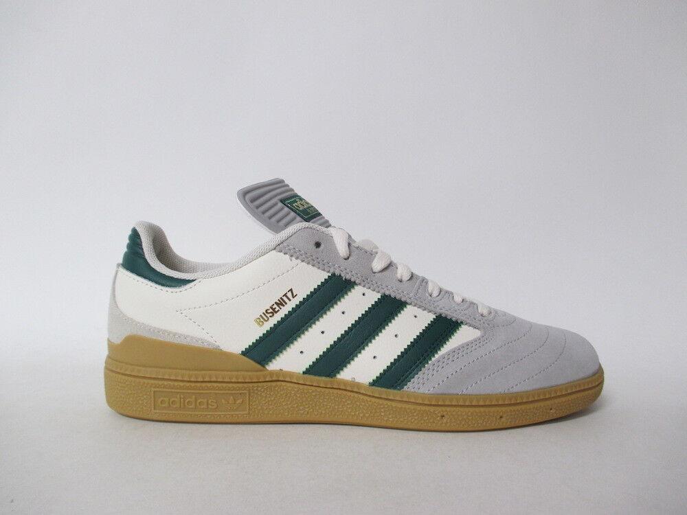 Adidas Busenitz Green Grey Gum St Patty Irish Sz 10.5 B22769