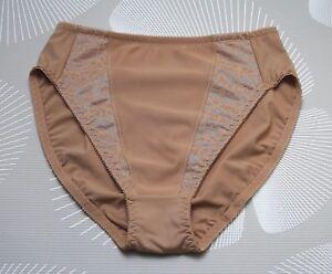 Triumph Damen Slip Essential Minimizer Tai Slip Brief  haut vanille NEU
