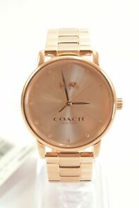Coach-14502929-Grand-Rose-Gold-Tone-Bracelet-Ladies-Watch