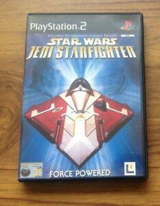 Star-Wars-Jedi-Starfighter-Playstation-2-Spiel-kostenlos-UK-PORTO