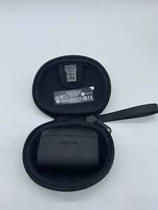Jabra Elite Active 65t Earbuds With Charging Case Ote070 Ote071 Cpb070 Ebay