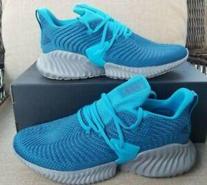 adidas alphabounce instinct blue