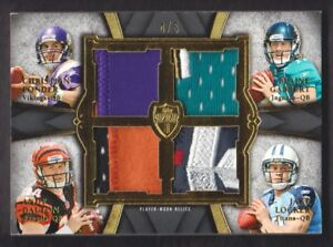 2011-Topps-Supreme-Rookie-Patch-Quad-Platinum-Ponder-Gabbert-Dalton-Locker-4-5