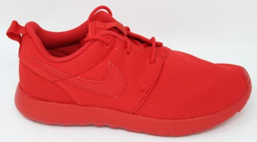 Kid/'s Nike Roshe One PreSchool Sizes 749427 606 University Red Brand New