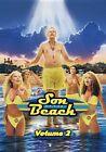 Son of The Beach Vol 2 0826663110173 With Leila Arcieri DVD Region 1