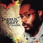 Parables by Tarrus Riley (CD, Oct-2006, VP Records)