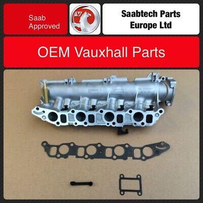 Genuine Saab 9-3 93 Fiat /& Alfa 1.9 16V Z19DTH Inlet Intake Manifold /& Gasket